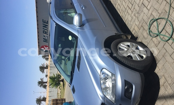 Buy Mercedes-Benz ML-Class Blue Car in Walvis Bay in Namibia