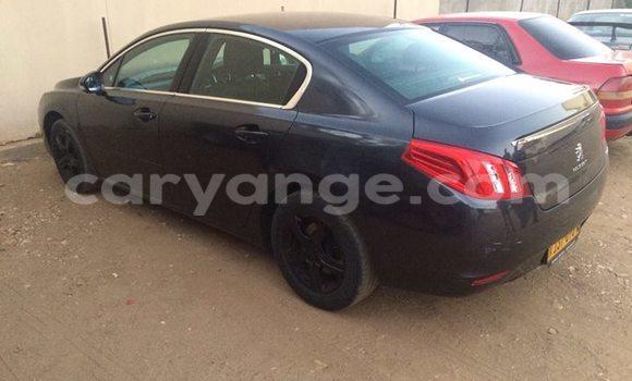 Buy Peugeot 106 Black Car in Windhoek in Namibia