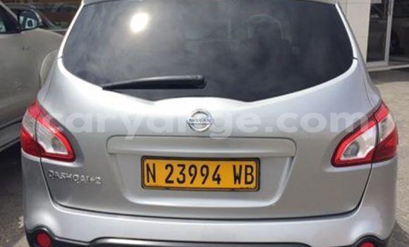 Buy Nissan 350Z Silver Car in Walvis Bay in Namibia