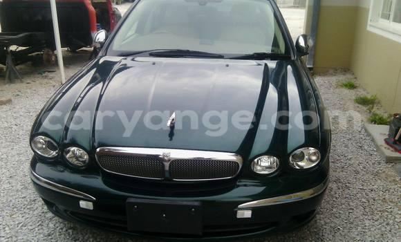 Buy Jaguar X-Type Black Car in Oshakati in Namibia