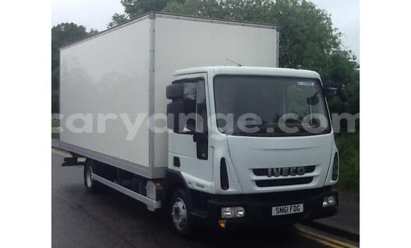 Buy Iveco Cargo White Truck in Windhoek in Namibia