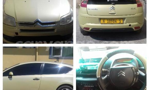 Buy Citroen 2CV Black Car in Windhoek in Namibia