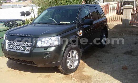 Buy Land Rover Defender Black Car in Windhoek in Namibia