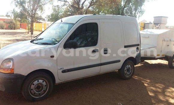 Buy Renault Kangoo Black Car in Windhoek in Namibia