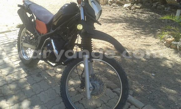 Buy Better BT150 Black Moto in Windhoek in Namibia