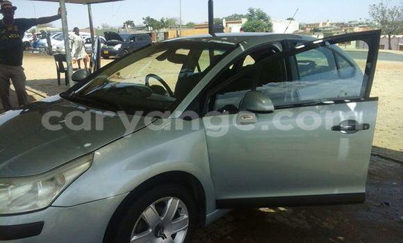 Buy Citroen C4 Black Car in Windhoek in Namibia