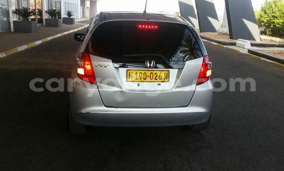 Buy Honda HR-V Silver Car in Windhoek in Namibia
