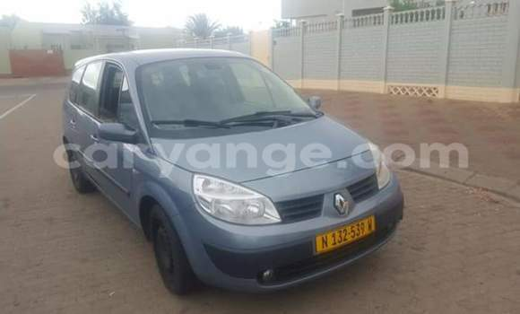 Buy Renault Scenic Other Car in Windhoek in Namibia