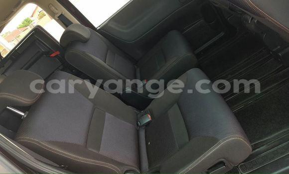 Buy Nissan Serena Black Car in Windhoek in Namibia