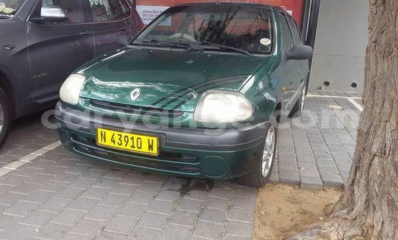 Buy Renault Clio  Car in Windhoek in Namibia