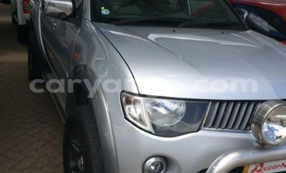 Buy Mitsubishi Colt Black Car in Windhoek in Namibia