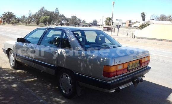 Buy Audi A3 Black Car in Windhoek in Namibia