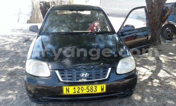 Buy Hyundai Accent Other Car in Oshakati in Namibia