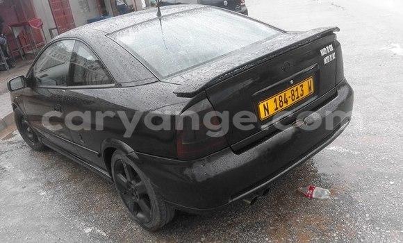 Buy Opel Astra Black Car in Windhoek in Namibia