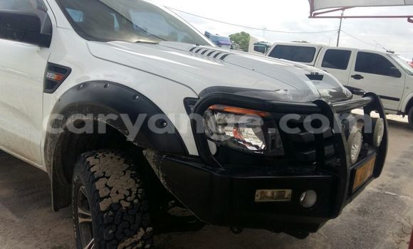 Buy Ford Ranger Black Car in Oshakati in Namibia