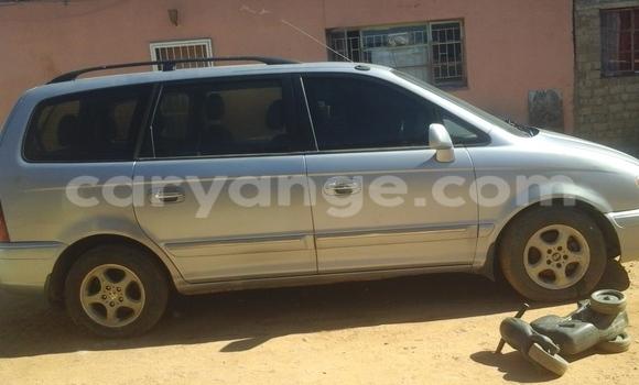 Buy Hyundai Accent Blue Car in Windhoek in Namibia