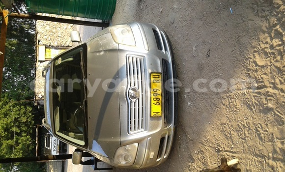 Buy Toyota Avensis Silver Car in Rundu in Namibia