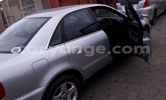 Buy Audi A6 Silver Car in Windhoek in Namibia