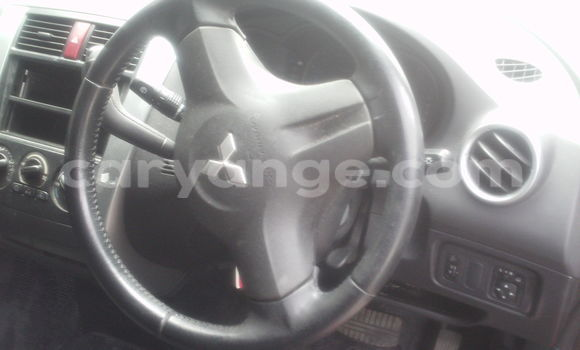 Buy Mitsubishi Colt Red Car in Windhoek in Namibia