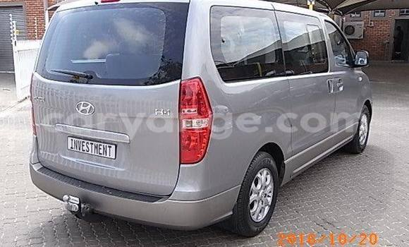 Buy Hyundai Veracruz Black Car in Windhoek in Namibia