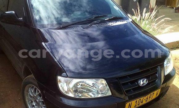 Buy Hyundai Matrix Blue Car in Windhoek in Namibia