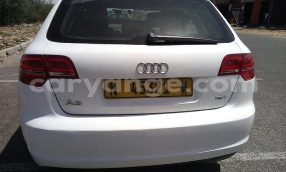 Buy Audi A3 White Car in Oshakati in Namibia