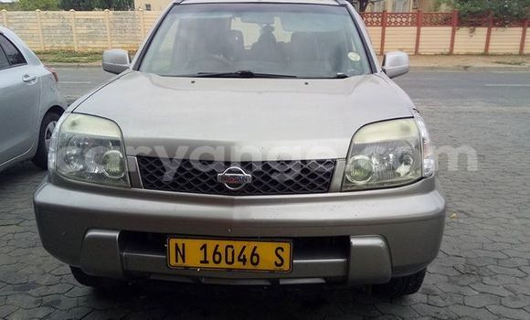 Buy Nissan X-Trail Other Car in Windhoek in Namibia