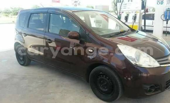 Buy Nissan Note Other Car in Windhoek in Namibia