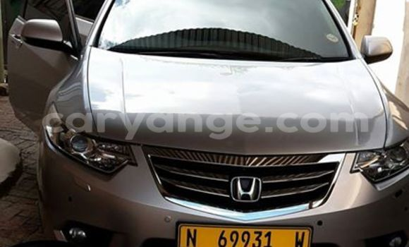 Buy Honda Accord Silver Car in Windhoek in Namibia