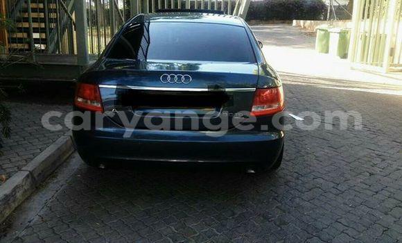 Buy Audi A6 Black Car in Windhoek in Namibia