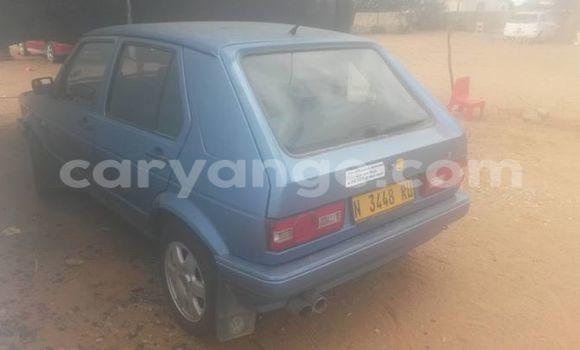 Buy Volkswagen Golf Other Car in Windhoek in Namibia