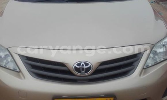 Buy Toyota Corolla Other Car in Windhoek in Namibia