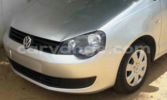 Buy Volkswagen Polo Silver Car in Windhoek in Namibia