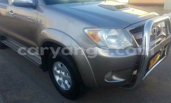 Buy Toyota Hilux Other Car in Windhoek in Namibia