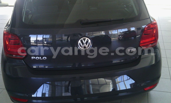 Buy Volkswagen Polo Other Car in Swakopmund in Namibia