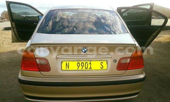 Buy BMW 3-Series Other Car in Windhoek in Namibia