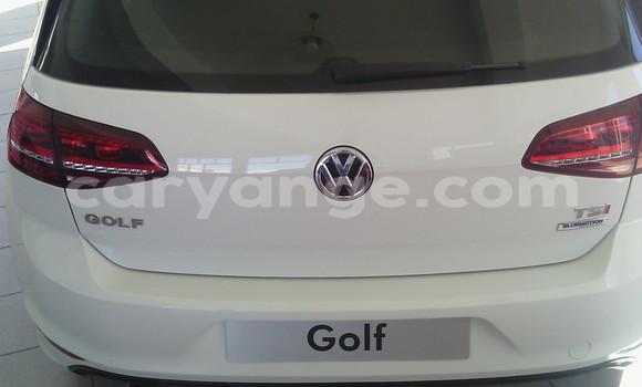 Buy Volkswagen Golf Red Car in Swakopmund in Namibia