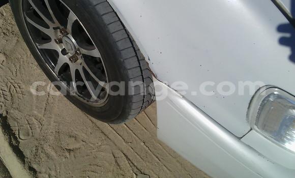 Buy Fiat Punto Silver Car in Swakopmund in Namibia