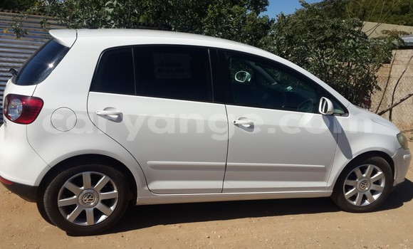 Buy Volkswagen Golf White Car in Windhoek in Namibia