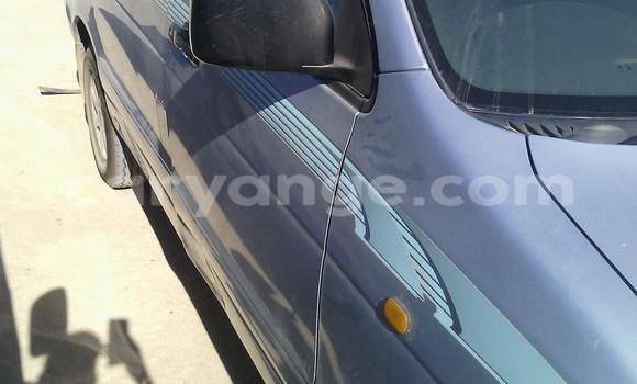 Buy Toyota 4Runner Silver Car in Swakopmund in Namibia