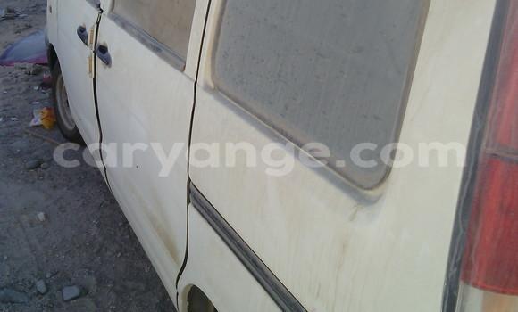 Buy Toyota 4Runner White Car in Swakopmund in Namibia