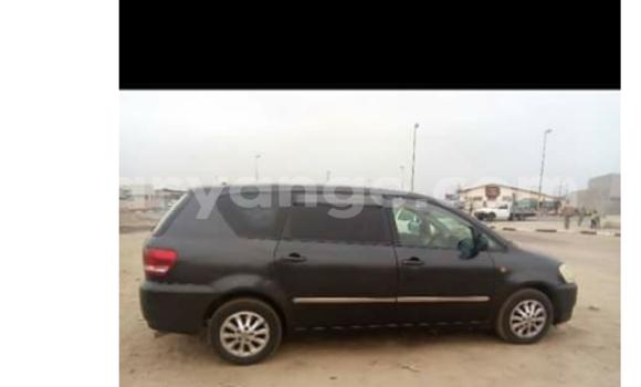 Buy Toyota Verso Green Car in Windhoek in Namibia