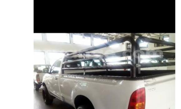Buy Ford Ranger White Car in Windhoek in Namibia