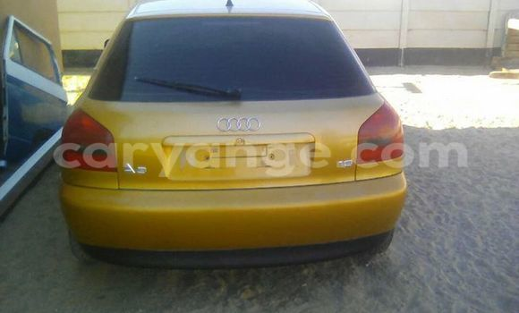 Buy Audi A3 Other Car in Windhoek in Namibia
