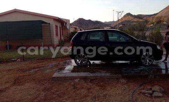 Buy Volkswagen Polo Black Car in Keetmanshoop in Namibia