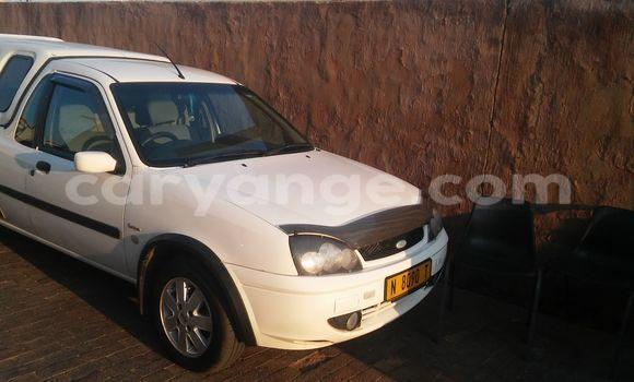 Buy Ford Pickup White Car in Windhoek in Namibia