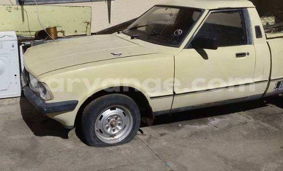 Buy Ford Cortina Beige Car in Windhoek in Namibia