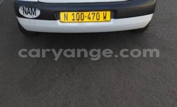 Buy Renault Megane White Car in Windhoek in Namibia