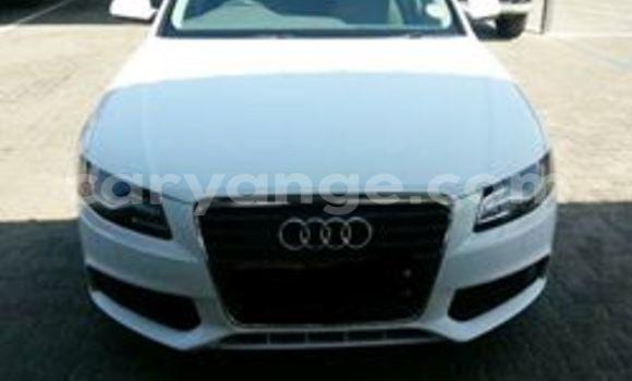 Buy Audi A3 White Car in Okahandja in Namibia