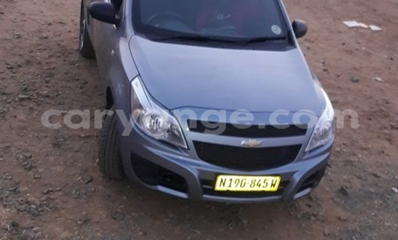 Buy Opel Corsa Other Car in Windhoek in Namibia